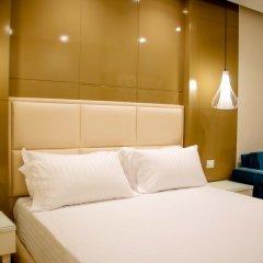 Hotel Luxury 4* Номер Делюкс с различными типами кроватей фото 23