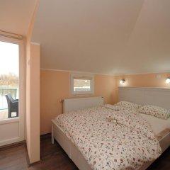 Отель Rooms Jahting Klub Kej Стандартный номер с различными типами кроватей фото 9
