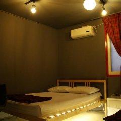 Mr.Comma Guesthouse - Hostel Стандартный номер с 2 отдельными кроватями (общая ванная комната) фото 2