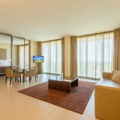 Salgados Dunas Suites Hotel 5* Полулюкс с различными типами кроватей фото 7