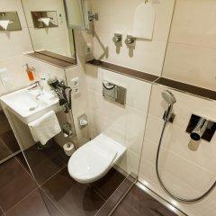 Hotel Antares 3* Номер Комфорт с различными типами кроватей фото 3