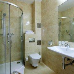 Отель Windsor Spa 4* Стандартный номер фото 3