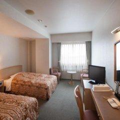 Hotel Sunshine Tokushima 3* Стандартный номер фото 2