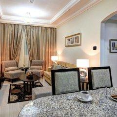Adamo Hotel Apartments удобства в номере фото 2