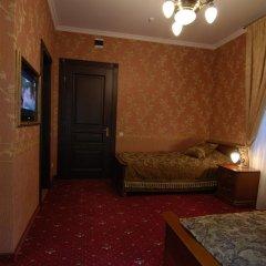 Гостевой дом Андреевский 4* Улучшенный люкс с различными типами кроватей