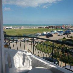Отель Sunny Island Obzor Болгария, Аврен - отзывы, цены и фото номеров - забронировать отель Sunny Island Obzor онлайн балкон