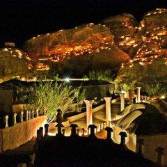 Отель Seven Wonders Bedouin Camp Иордания, Вади-Муса - отзывы, цены и фото номеров - забронировать отель Seven Wonders Bedouin Camp онлайн приотельная территория