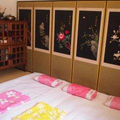 Отель Eugene's House Номер Делюкс с различными типами кроватей фото 4