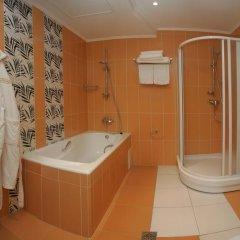 Гостиница Альмира 3* Апартаменты с различными типами кроватей фото 7