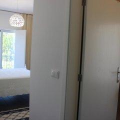 Отель Casa de Guribanes удобства в номере