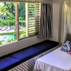 Отель Goblin Hill Villas at San San 3* Вилла с различными типами кроватей фото 21