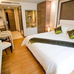 Отель Privacy Suites 4* Люкс повышенной комфортности фото 13