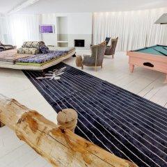Отель Ekies All Senses Resort детские мероприятия