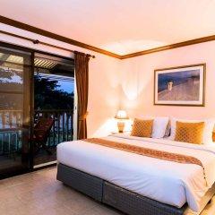 Отель Jomtien Boathouse 3* Номер Делюкс с различными типами кроватей фото 8