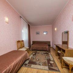 Гостиница Олимп 3* Стандартный номер разные типы кроватей фото 9