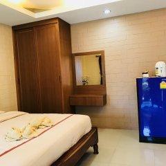 Отель Benwadee Resort удобства в номере