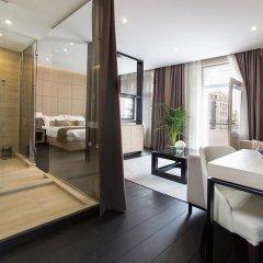 Отель Dominic & Smart Luxury Suites Republic Square 4* Представительский люкс с различными типами кроватей фото 4