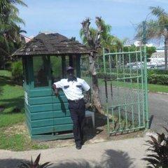 Отель Turtle Beach Towers - Ocho Rios с домашними животными
