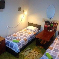 Мини-отель Лира Стандартный номер с различными типами кроватей (общая ванная комната) фото 5