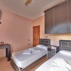 Hotel Nacional Vlore 3* Стандартный номер с 2 отдельными кроватями фото 5