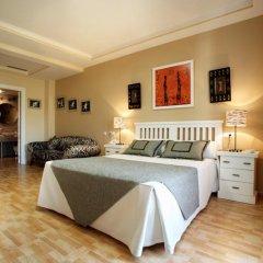 Hotel Palacios 3* Стандартный номер