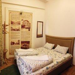 Old City Hostel Стандартный номер фото 2