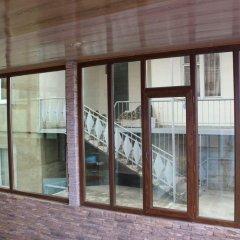 Отель Vanadzor B&B балкон