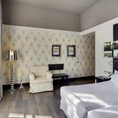 Отель Barcelo Brno Palace 5* Номер Делюкс фото 2