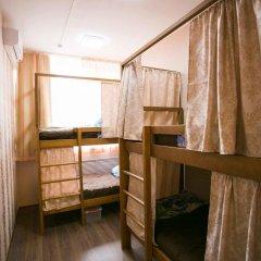 Хостел Рус - Иркутск Стандартный номер с различными типами кроватей фото 8