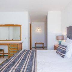Luna Hotel Da Oura 4* Студия с различными типами кроватей фото 9