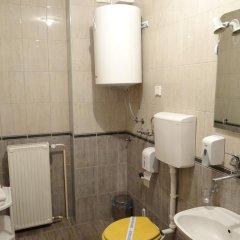Отель Naša Tvrđava Guest Accommodation Нови Сад ванная