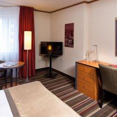 Leonardo Hotel Weimar комната для гостей фото 3