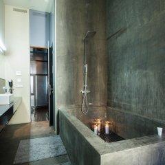 Отель DingDong Telas Испания, Валенсия - 1 отзыв об отеле, цены и фото номеров - забронировать отель DingDong Telas онлайн ванная фото 2
