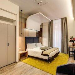 Trevi Collection Hotel 4* Номер Делюкс с различными типами кроватей фото 9