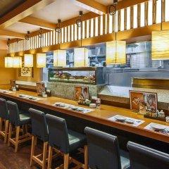 Отель Hakata Green Annex Хаката гостиничный бар