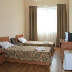 Гостиница ЦСКА 3* Стандартный номер с 2 отдельными кроватями фото 3