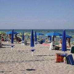 Отель Casa Stella di Mare Потенца-Пичена пляж