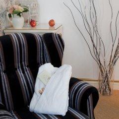 Мини-Отель Villa de Ville 4* Номер Делюкс разные типы кроватей