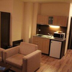 Апартаменты Nevada Apartments Апартаменты с различными типами кроватей фото 19