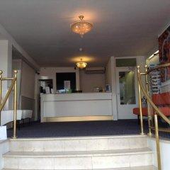 Multatuli Hotel интерьер отеля фото 3