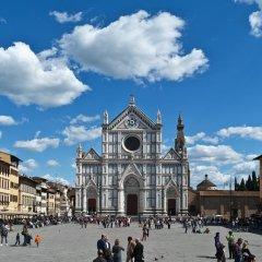 Отель San Firenze - Arnolfo Италия, Флоренция - отзывы, цены и фото номеров - забронировать отель San Firenze - Arnolfo онлайн фото 3
