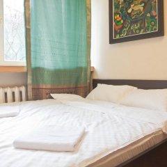 Апартаменты Apartments On Krasnie Vorota Апартаменты с разными типами кроватей фото 18