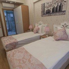 Miran Hotel 5* Улучшенный номер с различными типами кроватей фото 7