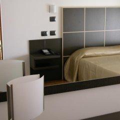 Отель Albergo Villa Alessia 4* Стандартный номер фото 4
