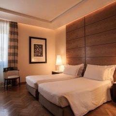 47 Boutique Hotel 4* Стандартный номер разные типы кроватей фото 3