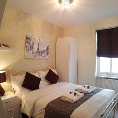 Отель Grand Pier Guest House 3* Стандартный номер с двуспальной кроватью фото 7