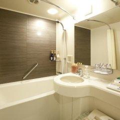 Toyama Excel Hotel Tokyu 3* Стандартный номер фото 33