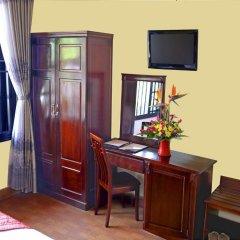 Отель Huy Hoang River 3* Улучшенный номер фото 5