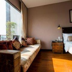 Отель Sala Arun 4* Номер Делюкс фото 5