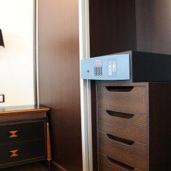 Отель Crowne Plaza Madrid Airport 4* Представительский номер с различными типами кроватей фото 4